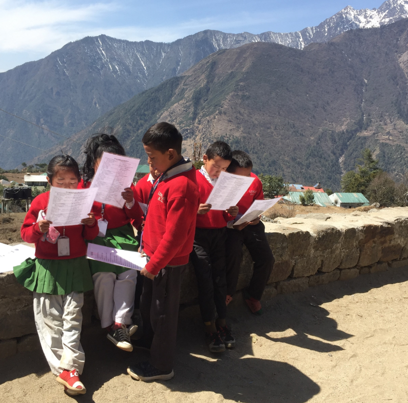 Himalayan Trust Quality Education Review